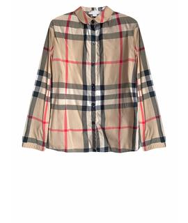 Детская блузка BURBERRY KIDS