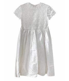 Детское платье OSCAR DE LA RENTA KIDS