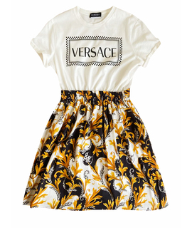 Детское платье VERSACE