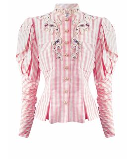 Рубашка / блузка CHANEL VINTAGE