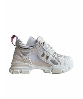 Низкие ботинки GUCCI