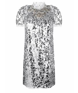 Вечернее платье DOLCE&GABBANA