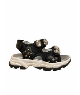 Детская обувь ERMANNO SCERVINO JUNIOR