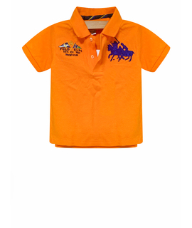 Детская футболка RALPH LAUREN KIDS