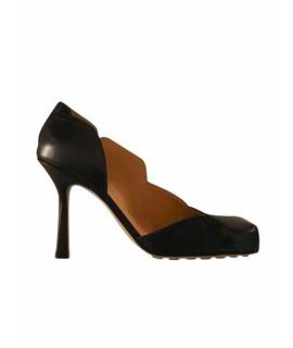 Туфли на среднем каблуке BOTTEGA VENETA